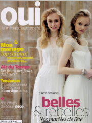 Oui magazine EK PARIS
