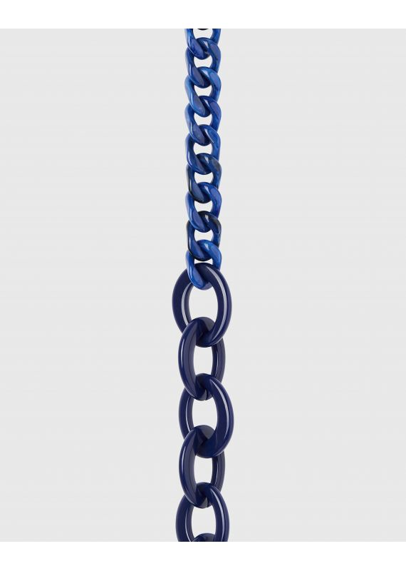 Combined links chains